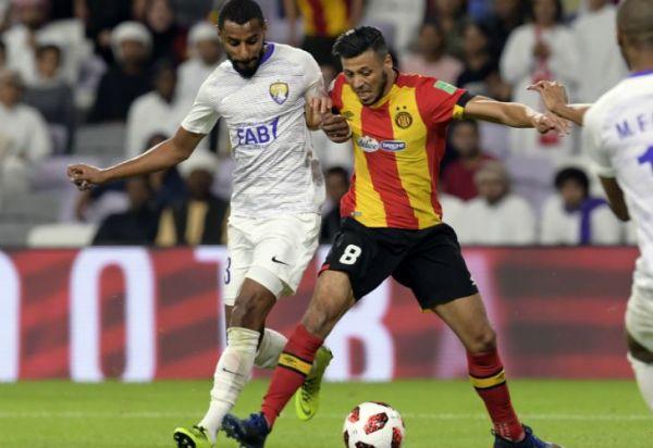 Al-Ain goleó a Esperance y será el rival de River en el debut