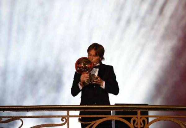 """Balón de Oro: misterio por el voto de un """"periodista fantasma"""""""
