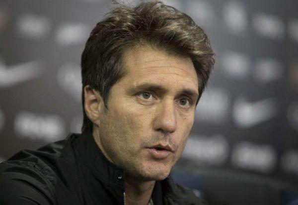 Guillermo Barros Schelotto es el nuevo DT de LA Galaxy