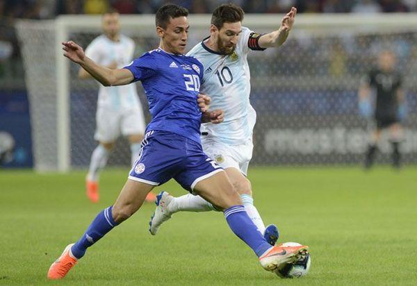 Uruguay y Paraguay anuncian un amistoso con Argentina para la misma fecha