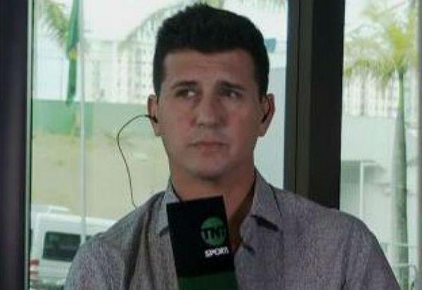 Hernán Castillo se quebró al aire al recordar a Sergio Gendler