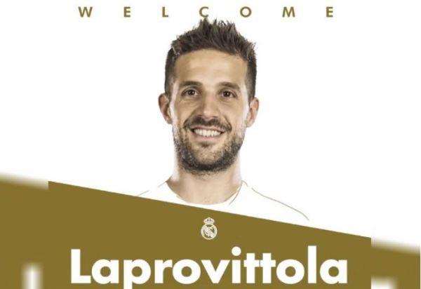 Básquet: Nicolás Laprovittola jugará en el Real Madrid