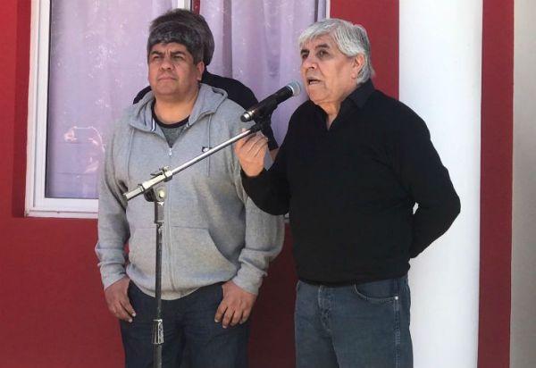 Independiente mira de reojo el Superclásico: el deseo de Moyano