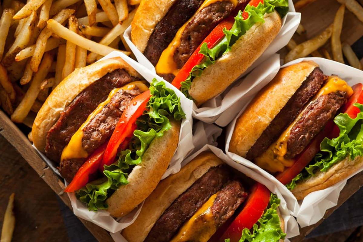 Making Healthy Fast Food Choices