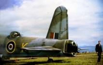 Warwick B Mk I 1