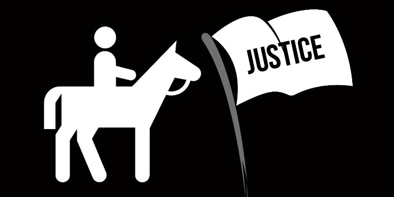 Prepare for War / Justice– Patti Young