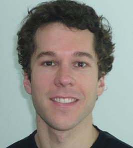 Cedric Halbronn