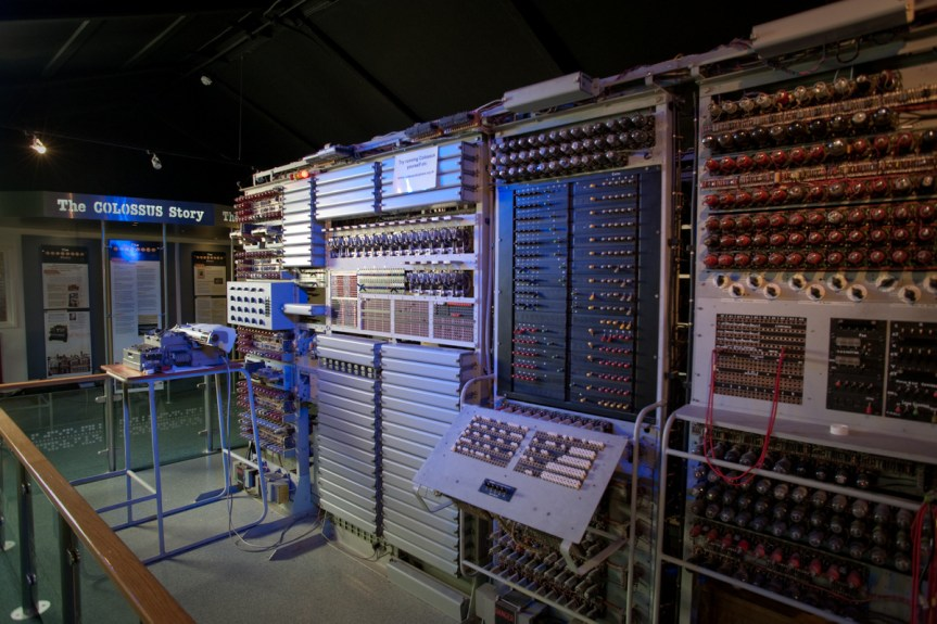 TNMOC Guided Tour Giveaway
