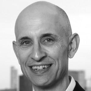 Paul Schwarzenberger