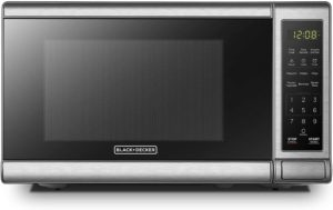 the safest countertop microwaves for