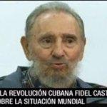 """Fidel Castro: Ataque de EEUU contra Irán """"no puede dejar de ser nuclear"""""""