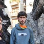 Tortura en Euskal Herria: «Entran tanto en tu cerebro que consiguen partírtelo por la mitad»