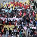 Movilización por la paz el 9 de abril: un mandato del pueblo