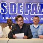 Ratifican Gobierno y FARC-EP voluntad de paz pese a desacuerdos