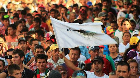 Foto: Prensa Rural