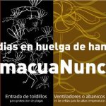 Presos en Valledupar cumplen 10 días en huelga de hambre