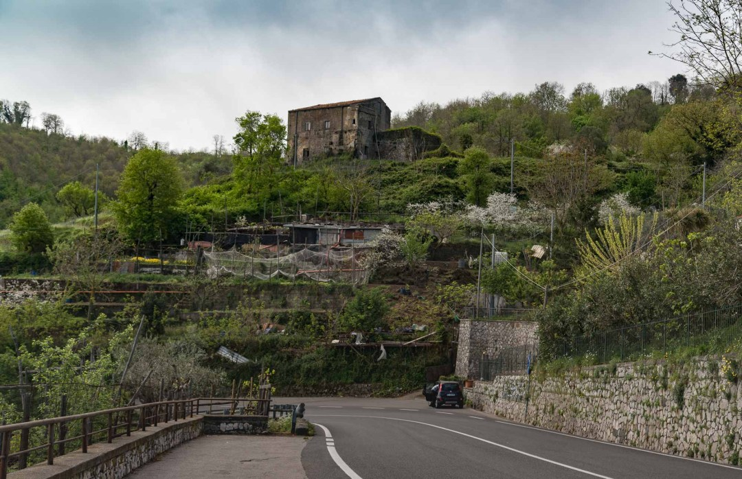 Following the sky Italy Amalfi Coast travel-3
