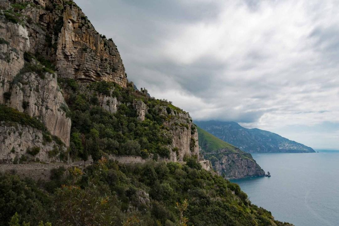 Following the sky Italy Amalfi Coast travel-4