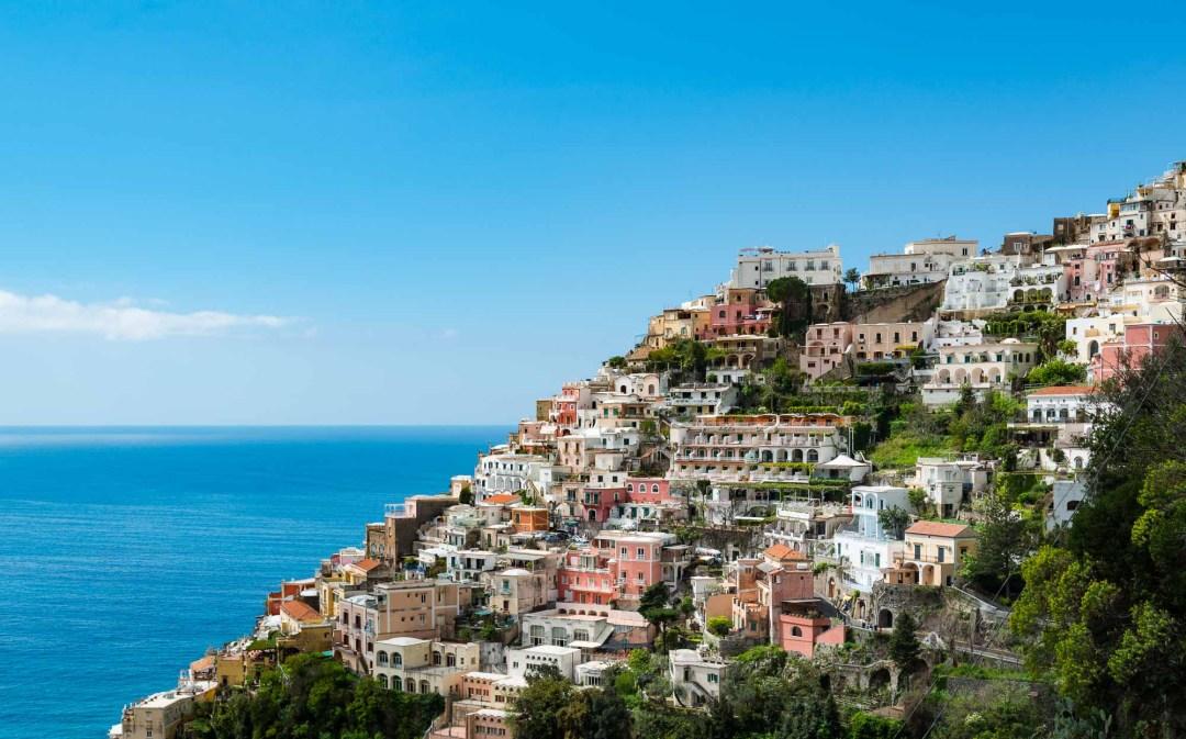 Following the sky Italy Amalfi Coast travel-5