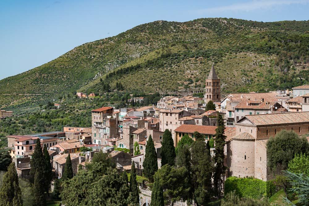 Following the sky Italy Tivoli travel-12
