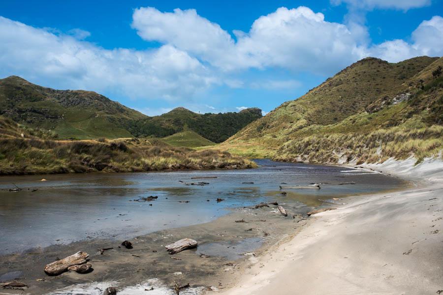 Naomi VanDoren Travel New Zealand day 3-14
