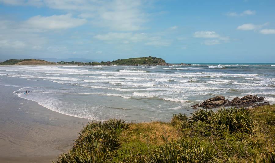 Naomi VanDoren Travel New Zealand day 4-1