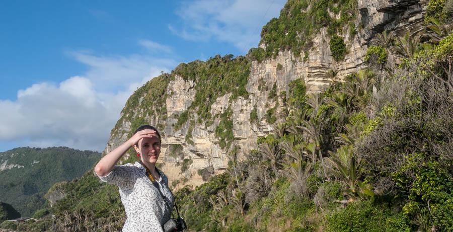 Naomi VanDoren Travel New Zealand day 4-14