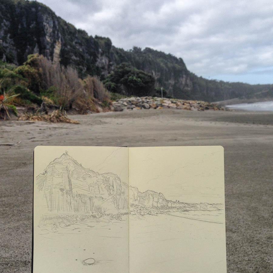 Naomi VanDoren Travel New Zealand day 5-1