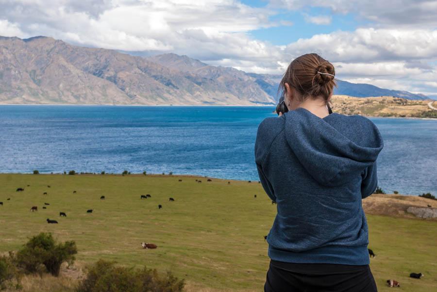 Naomi VanDoren Travel New Zealand day 6-12