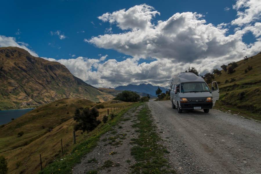 Naomi VanDoren Travel New Zealand day 6-9