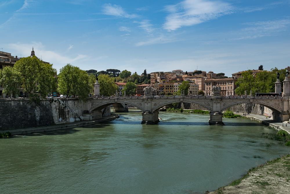 Following the Sky VanDoren Rome Travel-5