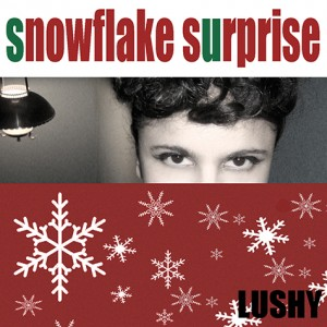 Snowflake Surprise Album