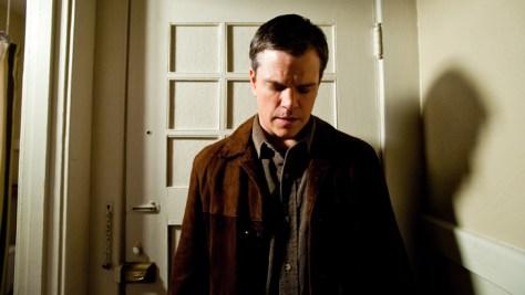 Matt Damon in <em>Hereafter</em>