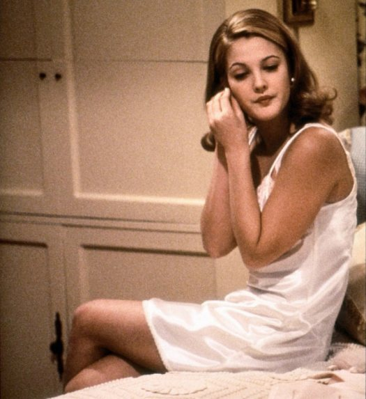 Drew Barrymore in <em>Everyone Says I Love You</em>