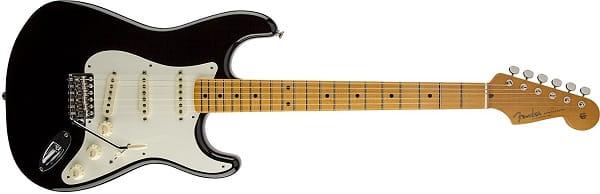 Fender Eric Johnson Stratocaster Maple Electric Guitar