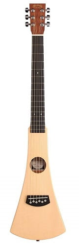 Martin Steel String Backpacker Travel Guitar