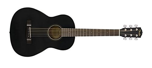 Fender MA-1 34-Size Steel String Acoustic Guitar
