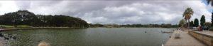 Sydney Pubilc Park
