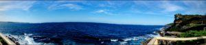 Sydney Pacific Ocean