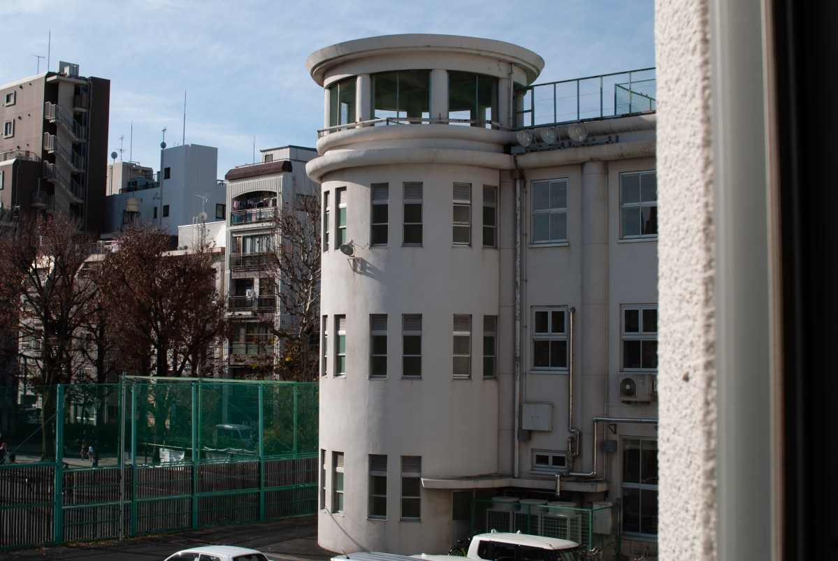 台東デザイナーズビレッジ デザビレ hatsuyume