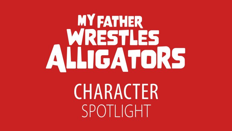 Character Spotlight: Circus Clown