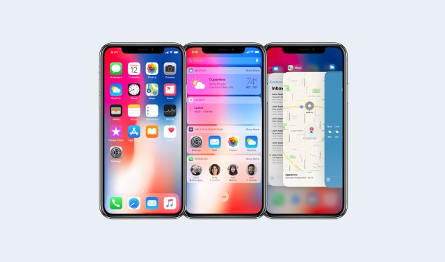 iPhone X - Human Interface Guidelines