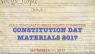 2017 Constitution Day lessons