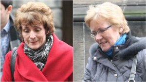 Concepta Wood and Mary Doogan have lost their case at the UK Supreme Court.