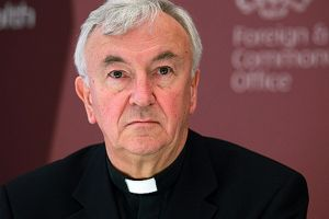 Cardinal Vincent Nicholls will be speaking alongside Fr. TImothy Radcliffe at Flame 2, which is being held in his diocese of Westminster.