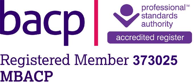 Roisin Elder Counsellor BACP registered member