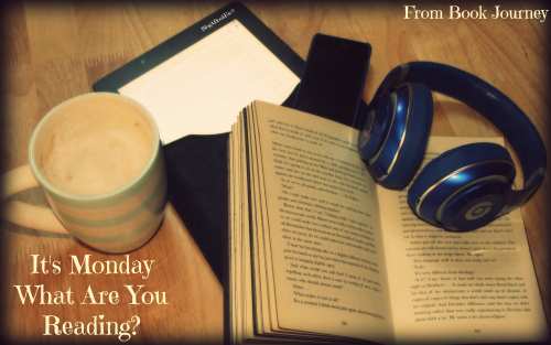 Monday, Blogging, It's Monday What Are You Reading?, IMWAYR, Blog A Book Etc, Fay