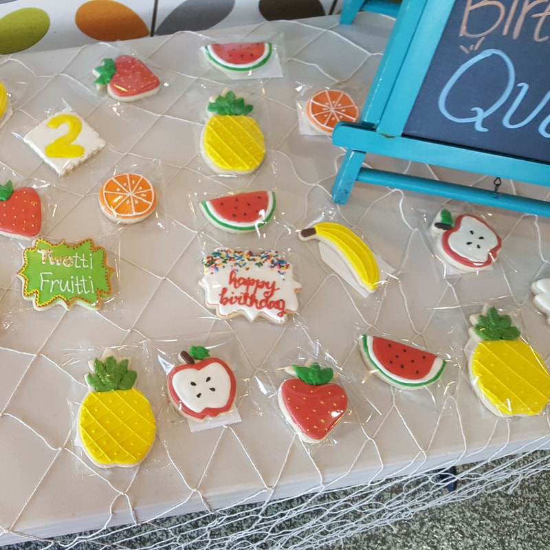 Real Indianapolis Birthday Parties Two Tti Fruitti