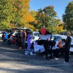 How To Host A Socially Distant Halloween Trunk Or Treat During Covid
