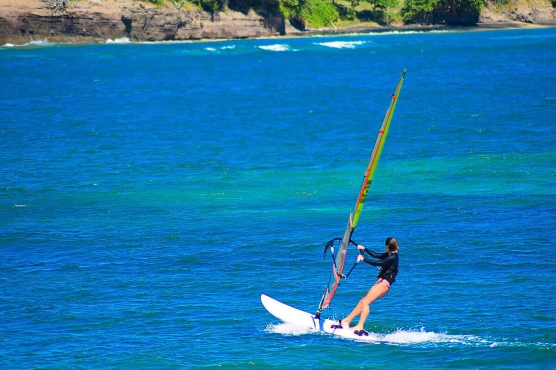 Travel to Grenada